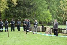 5. výročí založení Lesnického parku Křivoklátsko
