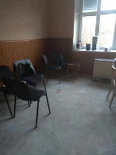 Rekonstrukce Obecního úřadu