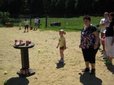 Dětský den - 5.6.2010