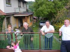 Staročeské Máje 2010 - 29.5.2010