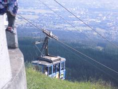Liberec ZOO a Ještěd 2013